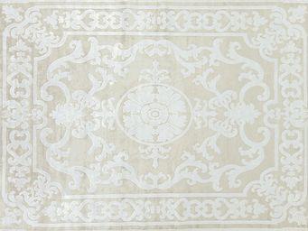 EDITION BOUGAINVILLE - pompadour artemesia - Tapis Contemporain