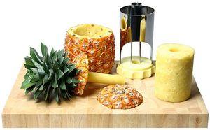 Chevalier Diffusion - pèle-ananas ananissimo - Vide Ananas