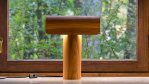 Secto Design - teelo 8020 - Lampe À Poser