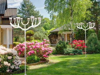 LAMPASOL - carmelo-- - Lampadaire De Jardin