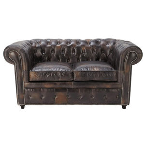 canap chesterfield canap s decofinder. Black Bedroom Furniture Sets. Home Design Ideas