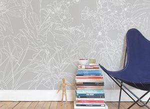 Ohmywall - jungle tropical---- - Papier Peint Panoramique