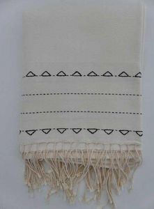 CHIC INTEMPOREL - berbères - Fouta Serviette De Hammam