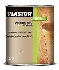 PLASTOR -  - Vernis Bois