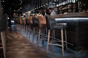 PMP FURNITURE -  - Chaise Haute De Bar