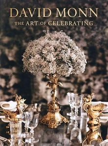 Abrams - the art of celebrating - Livre De Décoration