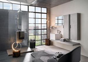 Delpha - archi - Plan De Toilette
