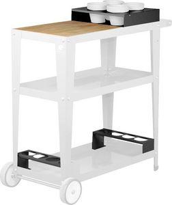 HERSTERA - kit accessoires pour table de jardinage herstera - Table De Rempotage
