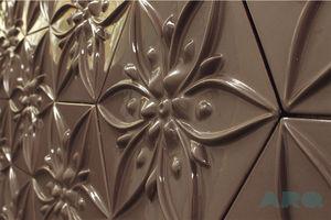 CREATIVE ARQ - 3d ceramic - Panneau Céramique