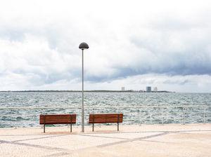 LIONEL ROY - 'overlap - Photographie
