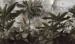 Ananbô - voyage a cochin - Papier Peint Panoramique