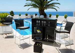 Sika design -  - Bar De Jardin