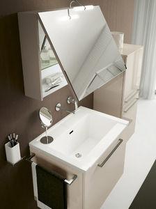 BMT - double - Armoire De Toilette