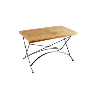 Botanic -  - Table De Jardin Pliante