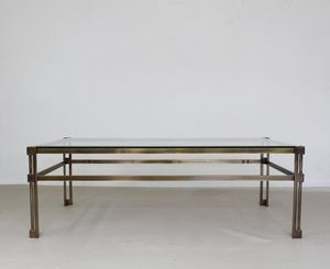 VERVLOGEN JAREN -  - Table Basse Rectangulaire