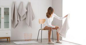 MADE -  - Serviette De Toilette