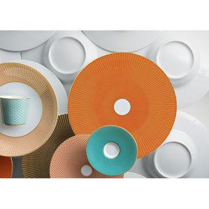 Raynaud - trésor - Assiette Plate