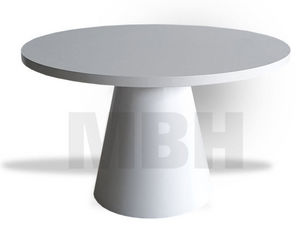 MBH INTERIOR -  - Table De Repas Ronde