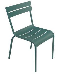 Fermob -  - Chaise De Jardin Empilable