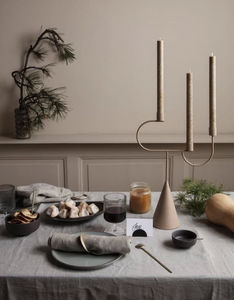 Ferm Living - avant candelabra - Chandelier