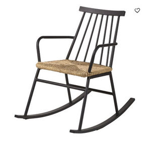MAISONS DU MONDE - tecoma - Rocking Chair