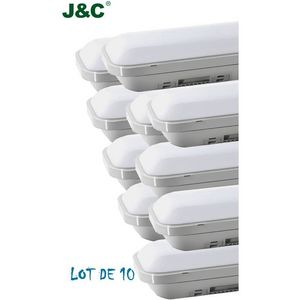 JNC Solutions -  - Ampoule Basse Consommation