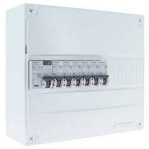 Siemens -  - Tableau Électrique