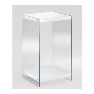SO INSIDE -  - Table Console
