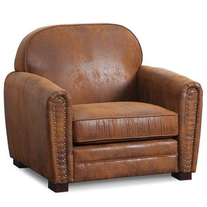 Menzzo - fauteuil club 1415080 - Fauteuil Club
