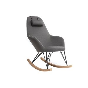 Miliboo -  - Rocking Chair