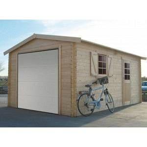 Solid Floor -  - Garage