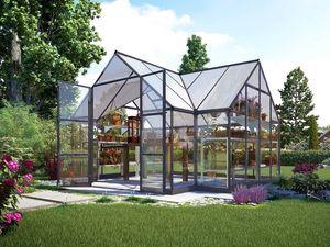 Habitat Et Jardin -  - Gouttière