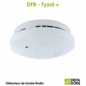 Delta dore -  - Alarme Détecteur De Fumée