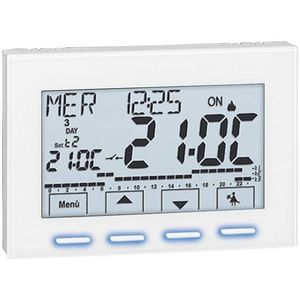 CALEFFI -  - Thermostat Programmable