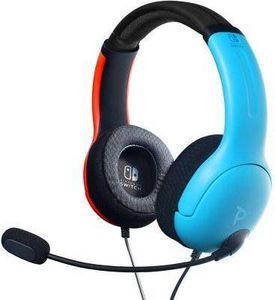 PDP overkappingen -  - Casque Audio