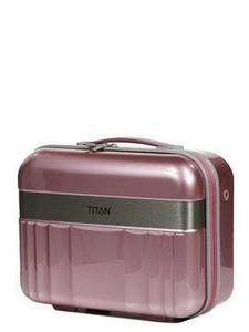 Titan Environmental -  - Vanity Case