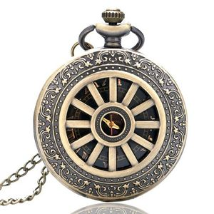Quai Des Horloges -  - Montre De Gousset