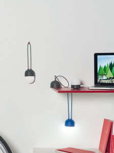 Lexon -  - Lampe Nomade