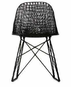 MOOOI - carbon - Chaise