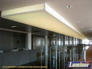 Luxtend -  - Plafond Tendu