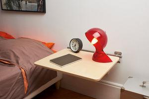 OSO SYSTEM - plateau en hêtre -- oso - Table De Chevet