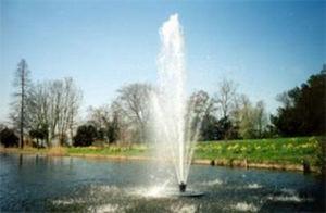 Fountainhead -  - Jet D'eau