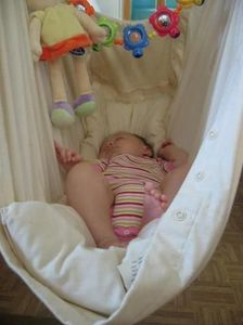 HAMAC.FR - baby yoyo - Hamac Pour Bébé