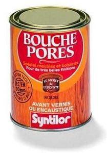 Syntilor -   - Bouche Pores