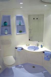 Altor Industrie -  - Plan De Toilette