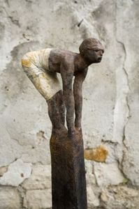Christine Miller -  - Sculpture