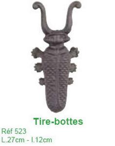 Lacoste -  - Tire Bottes