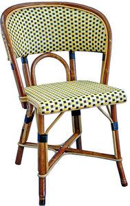 Maison Gatti - d�me - Chaise De Terrasse