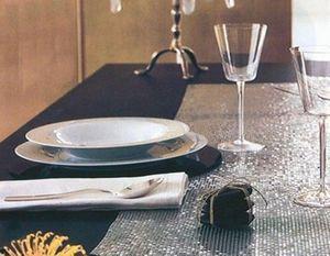 JOB - lamè - Set De Table