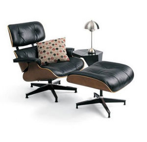 MOMA STORE - charles and ray eames - Fauteuil Et Pouf